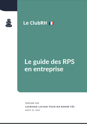 Livre blanc : Le guide des RPS en entreprise