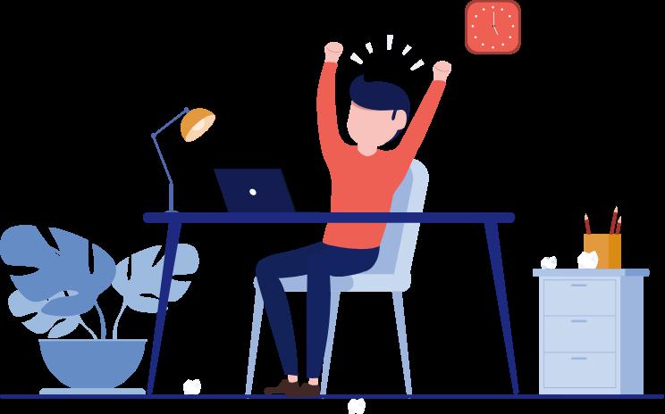 Cinq conseils pour organiser sa semaine de travail